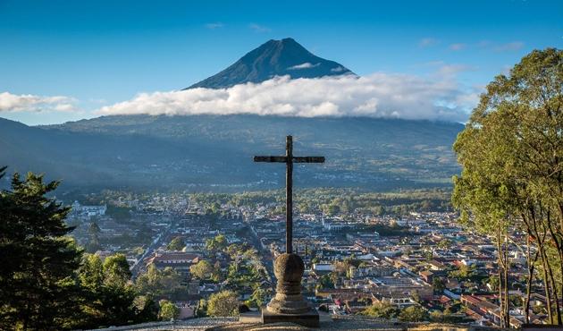 Katar'dan Guatemala'ya kınama