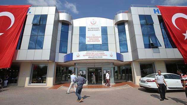 Tuzla'da kokudan etkilenen 60 kişi taburcu edildi