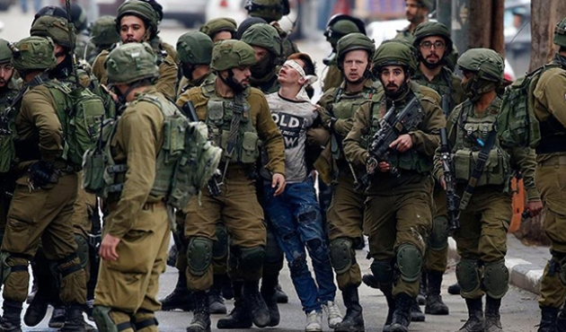 Kudüs direnişinin sembol ismi Cuneydi serbest bırakıldı