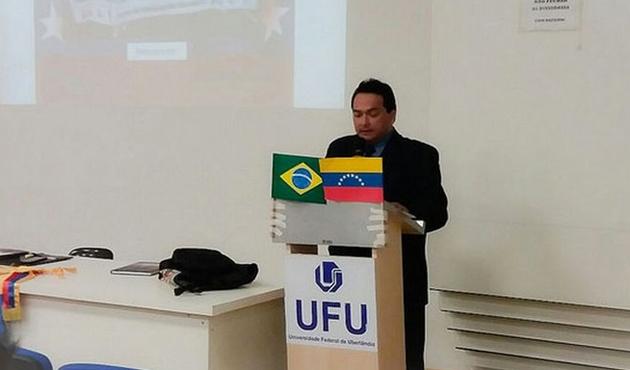 Brezilyadan Venezüellaya diplomatik misilleme 78