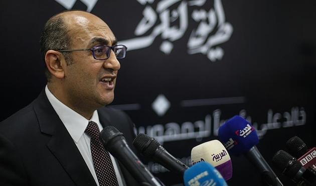 Mısır'da cumhurbaşkanı adayı Ali'den 10 maddelik 'garanti' talebi