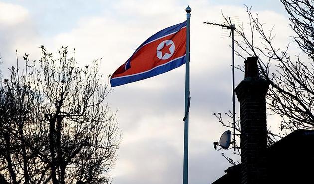 Kuzey Kore yaptırımların yasal olup olmadığının belirlenmesini istiyor