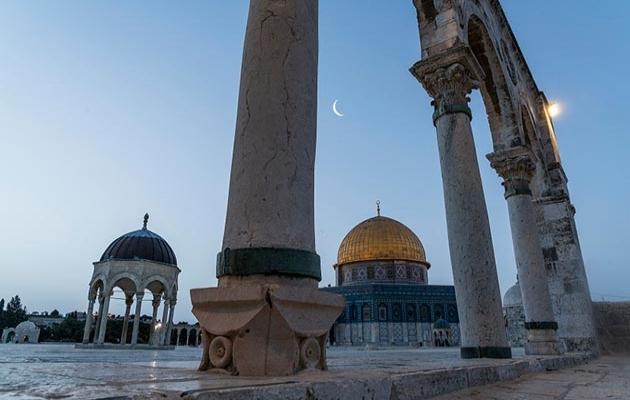 Bir sergiden fazlası… Kudüs: Ey Hüzünler Şehri!
