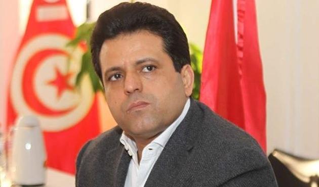 Tunus'un 3'üncü büyük partisinin genel başkanından istifa