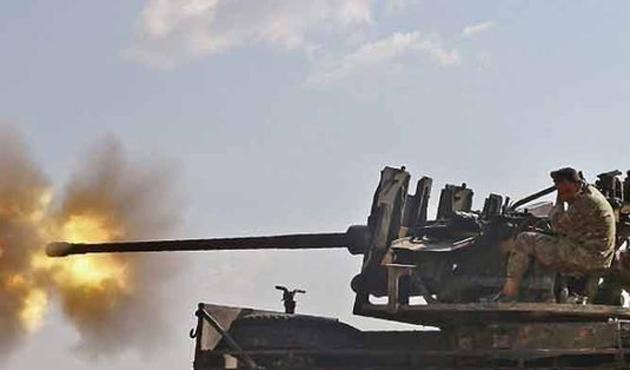 Suriye rejimi, Bukemal operasyonunda 411 sivili katletti