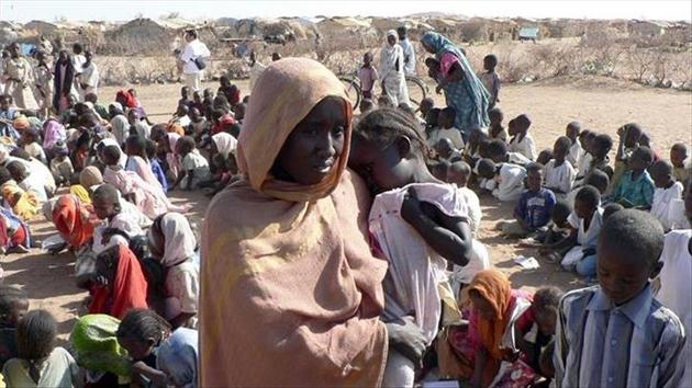 Güney Sudan'daki iç savaşın tek kaybedeni halk   ANALİZ