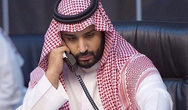 Suudi Arabistan'daki gözaltılarda iki prens serbest