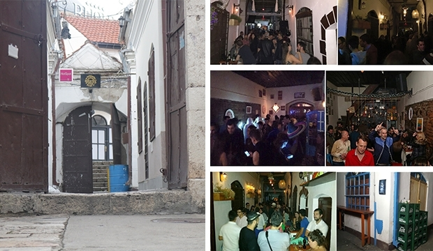 Eski Üsküp Türk Çarşısı'nın tarihi ve manevi dokusuna zarar veriliyor