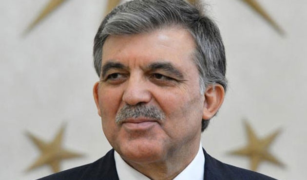 Abdullah Gül'den flaş açıklama