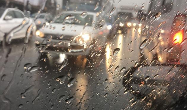 Meteorolojiden Adana'ya kuvvetli yağış uyarısı