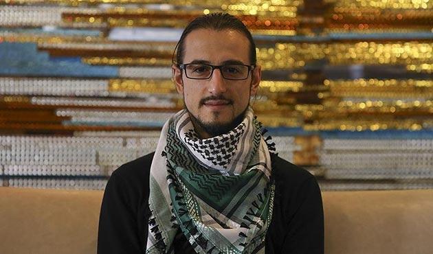 Kudüs Özbek Tekkesi'nden Arap devletlerine 'Filistin' eleştirisi