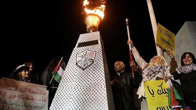 Fetih Hareketi'nin 53'üncü kuruluş yıl dönümü kutlandı