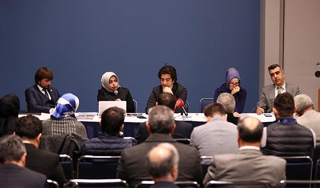 MAS-ICNA Kongresi'ne Trump'ın Müslüman karşıtlığı damgası