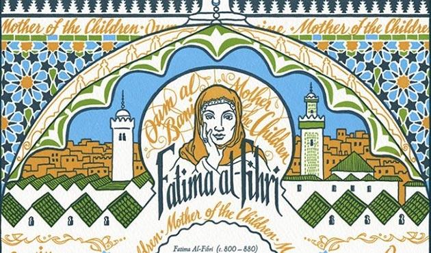 Fatima El-Fihri: Dünyanın en eski üniversitesinin kurucusu