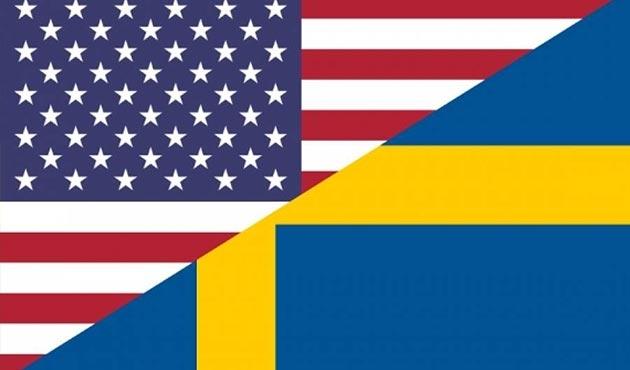ABD'den İsveç'e 'nükleer silah' tepkisi