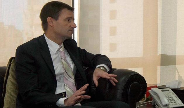 Pakistan, ABD Büyükelçisi Hale'yi Dışişleri'ne çağırdı