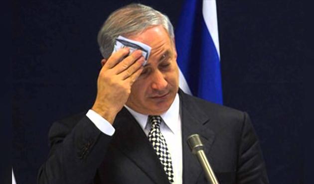 İsrail'e göre 2018'de kendilerini bekleyen 3 büyük tehlike