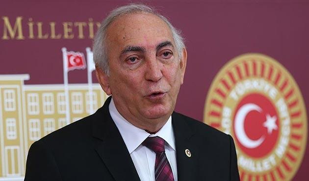 CHP'li vekil Süha Aldan hakkında 610 kişiden suç duyurusu