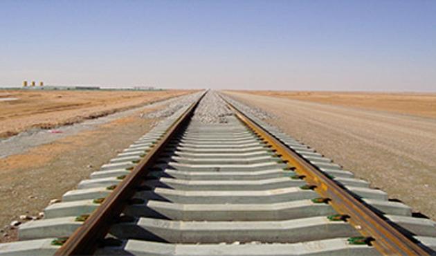 Etiyopya-Cibuti demiryolu hattında ilk yolculu sefer yapılacak