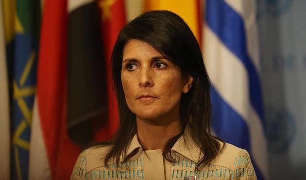 ABD, BMGK'dan İran için acil toplantı talep edecek