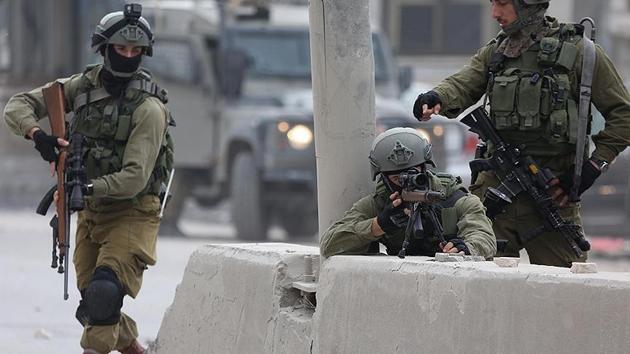 İsrail polisi Kudüs'te 6 Türk vatandaşını gözaltına aldı