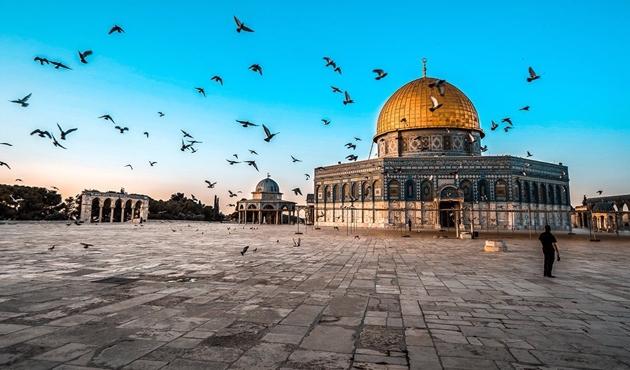 Hamas'tan Guatemala'ya Kudüs tepkisi