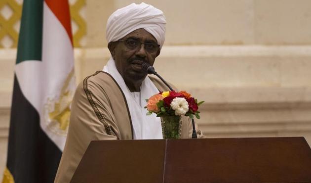 Sudan'dan güneydeki komşularına demir yolu projesi