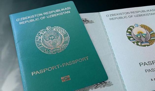 Özbeklerin yurt dışına çıkma vizesi iptal ediliyor