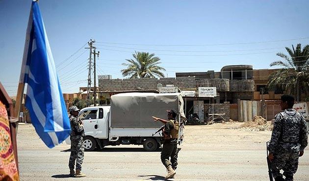 Irak Türkmen Cephesi askeri bölge sorumlusu Abdulmaksut öldürüldü