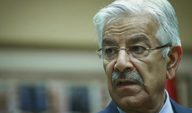 Pakistan Dışişleri Bakanı: Tarih bize ABD'ye güvenmememizi öğretti