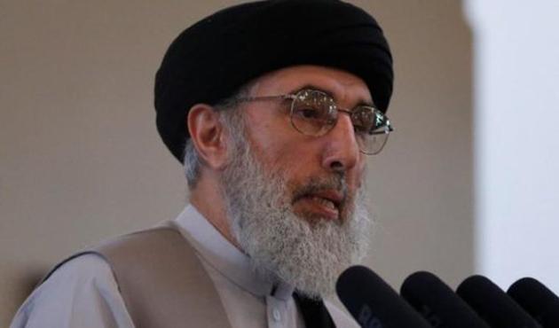 Hikmetyar'dan İran'a DEAŞ suçlaması