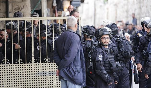 Doğu Kudüs'teki işgali pekiştiren yasa İsrail'e baskı için fırsat