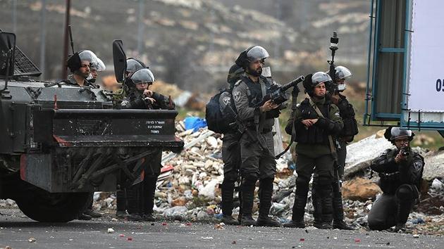 İsrail'den Filistinlilere yönelik 'yeni cezalandırma yöntemi'