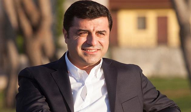 Selahattin Demirtaş, HDP Eş Başkanlığını bırakıyor