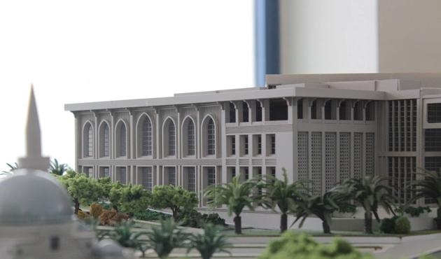 Somali hükümetinde üç bakan değiştirildi