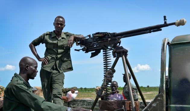 Sudan'da ateşkes süresi uzatıldı