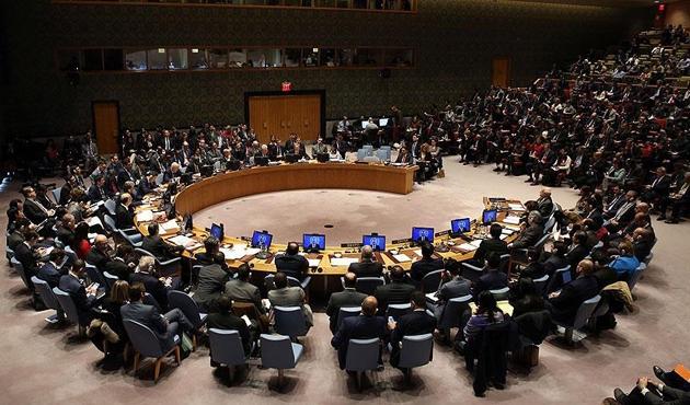 ABD'nin talebi üzerine BMGK, İran gündemiyle toplanıyor