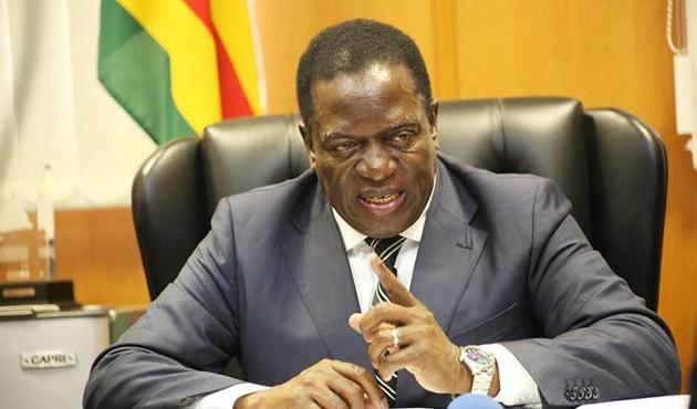 Zimbabve'de ulusal birlik hükümeti kurulmayacak