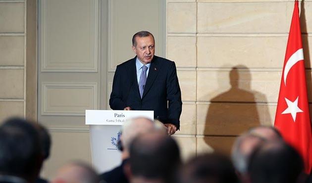 Cumhurbaşkanı Erdoğan: 'Ne olur artık bizi de alıverin' diyecek halimiz de yok