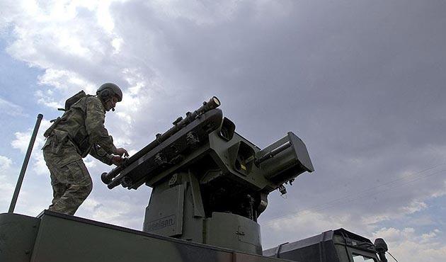 Türkiye ile Fransa arasında füze savunma sistemi anlaşması