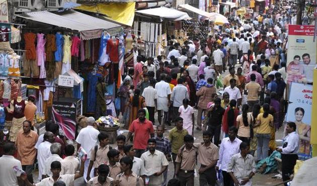 Hindistan'da nüfus verilerinin çalındığı iddiası