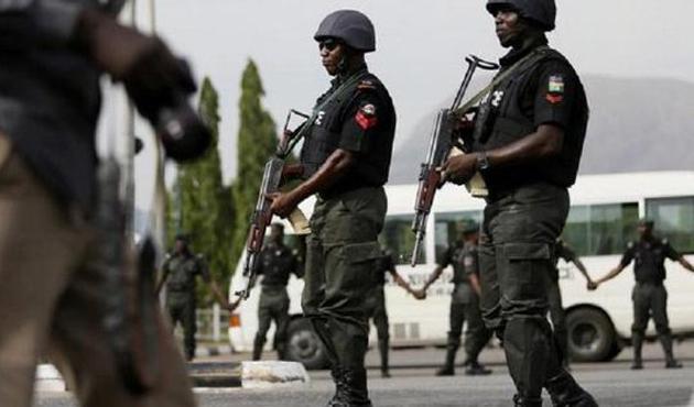 Nijerya'da Kamerunlu ayrılıkçılara operasyon