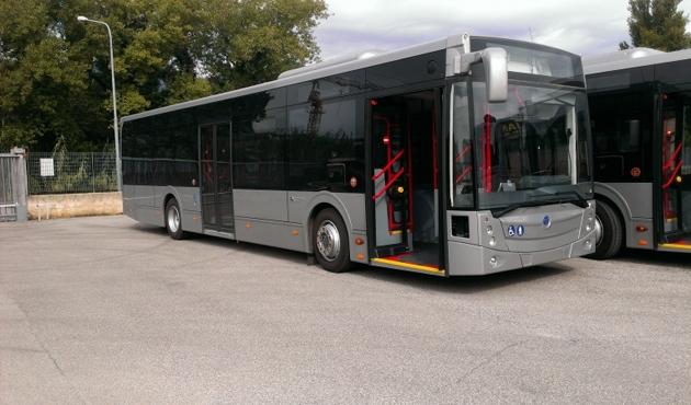 Özbekistan-Kazakistan otobüs seferleri 20 yıl sonra yeniden başladı