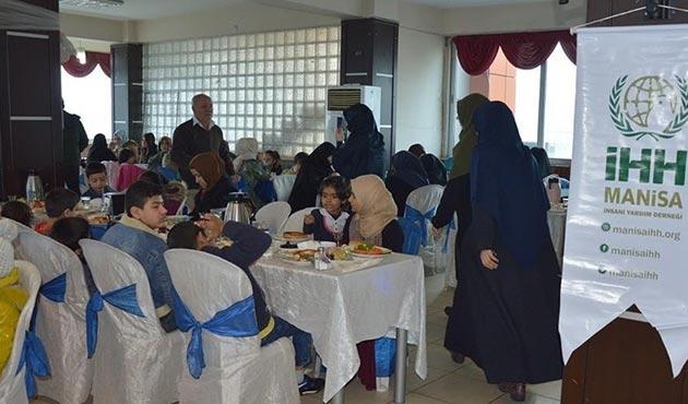 İHH'den Arakan için kardeşlik ve yardım programı