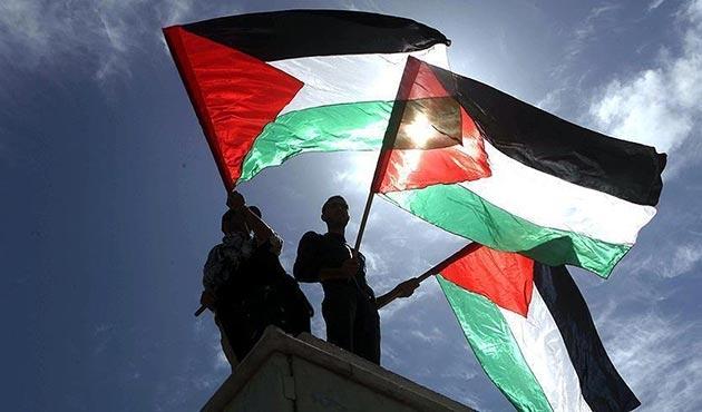 İsrail'in idam cezası öngören yasa tasarısı için Filistinliler öfkeli