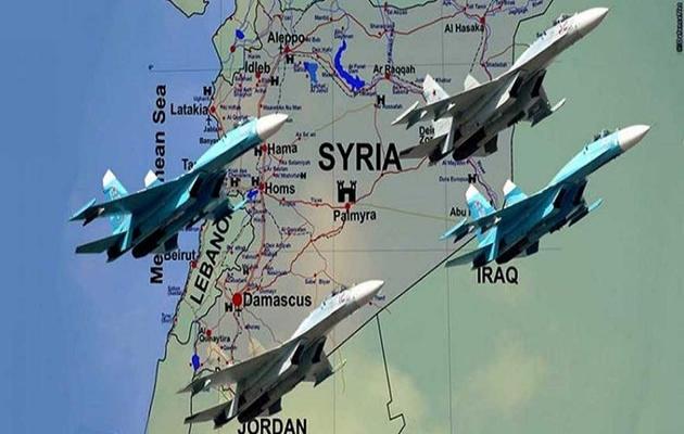 Suriye'den 'çekilen' Rusya operasyonlarını sürdürüyor | ANALİZ