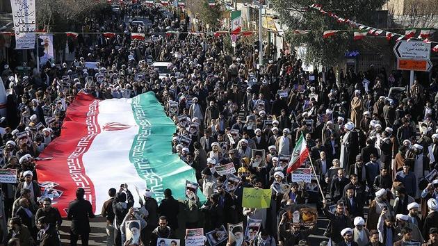 'İran'ın güvenliği Türkiye'nin de güvenliğidir'