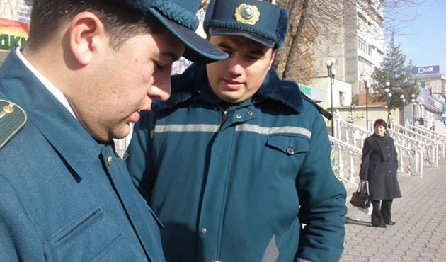 Taşkent'te tutuklulara işkence ile ilgili soruşturma başlatıldı