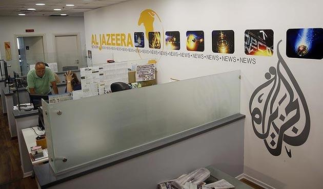 Al Jazeera'nın Yemen'deki ofisi kapatıldı