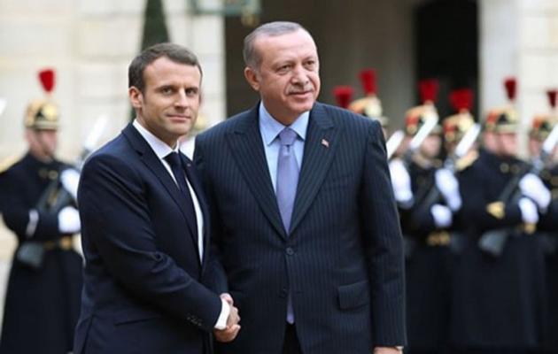 Türkiye-Fransa ilişkilerinde yeni AB vizyonu | ANALİZ